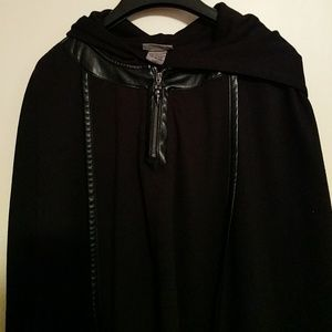 Disney, maleficent cape. Worn once.